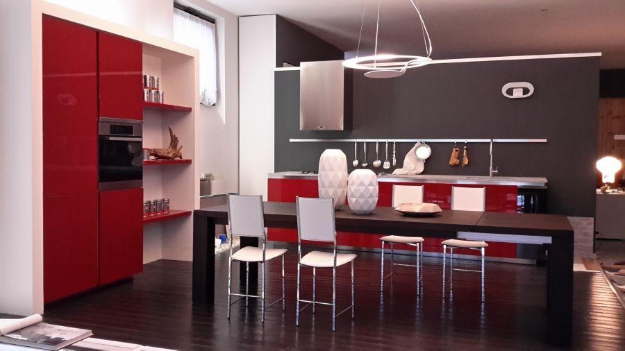 Negozio Per Cake Design Verona : SPAGNOLO ARREDAMENTI Rossana cucina Negozio cucine ...
