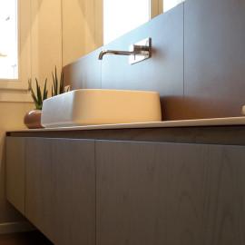 Spagnolo arredamenti architetto di interni verona for Arredatore di interni